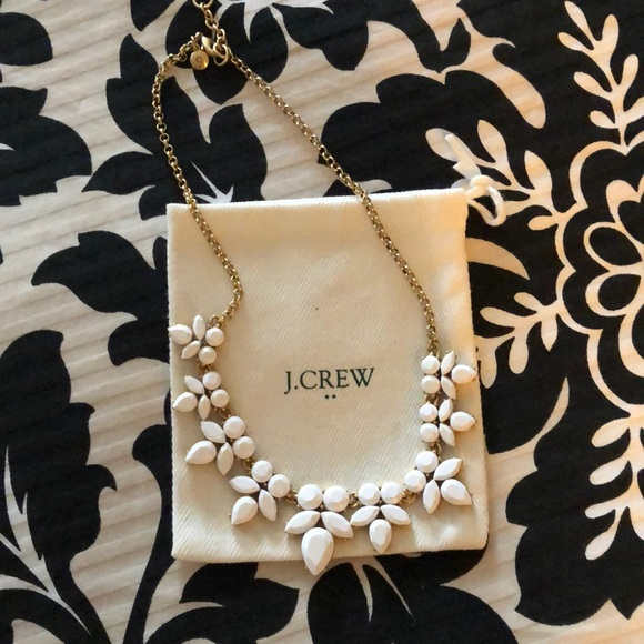 J. Crew Jewelry - J Crew Statement Necklace